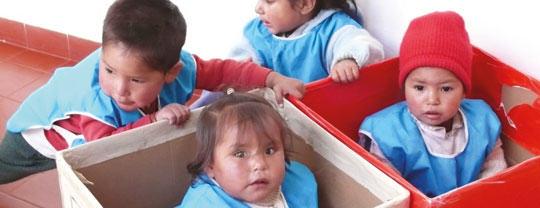 Consultoría de la infancia