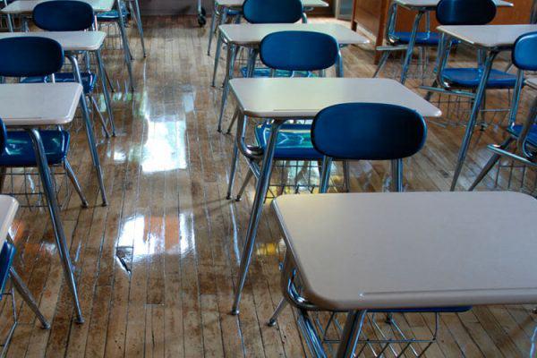 Los países en crisis dejan a 75 millones de menores sin escolarizar