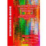 """Presentación del libro """"La intervención social con menores. Promocionando la práctica profesional. España"""""""