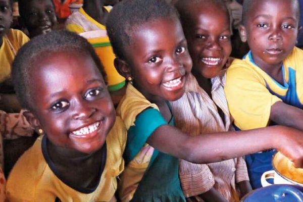 Estado Mundial de la Infancia 2016