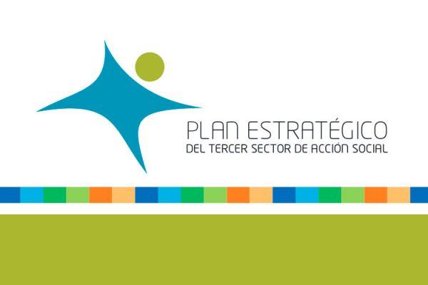 III Plan Estratégico para el Tercer Sector comenzará