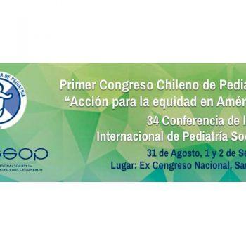 Primer Congreso Chileno de Pediatría Social
