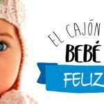 """Deposita tu juguete en los """"Cajones del Bebé Feliz"""""""