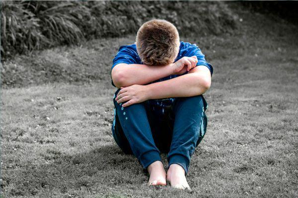 Uno de cada tres niños está en riesgo de pobreza y exclusión social